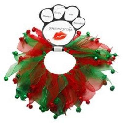Mirage Dog Supplies Christmas Bell Smoocher Large Bells