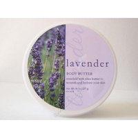 Commonwealth Soap & Toiletries Lavender Body Butter