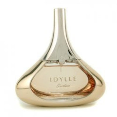 Idylle By Guerlain Eau De Parfum Spray 3.4 Oz For Women