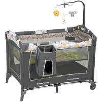 Baby Trend Nursery Center Playard, Bobbleheads