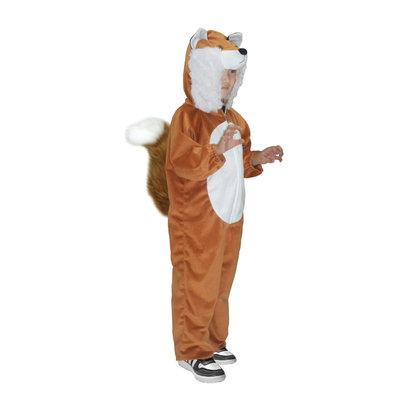 Totally Ghoul Fox Child Halloween Costume - CHOSUN INTERNATIONAL INC.