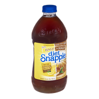 Snapple Diet Half 'n Half Lemonade Iced Tea