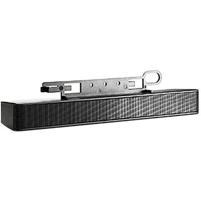 HP NQ576AT Speaker Bar System