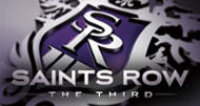 Volition Saints Row: The Third - Warrior Pack