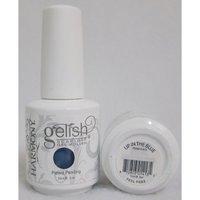 Harmony Gelish UV Soak Off Gel Polish Up In The Blue