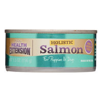 Health Extension Holistic Salmon Canned Dog Food