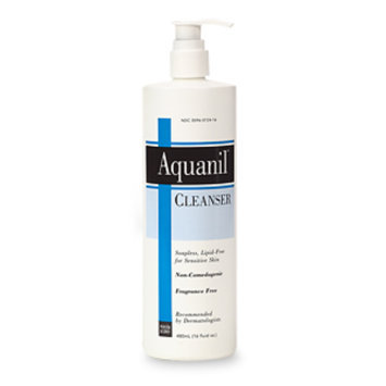Aquanil Cleanser A Gentle