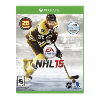 Electronic Arts NHL 15 (Xbox One)