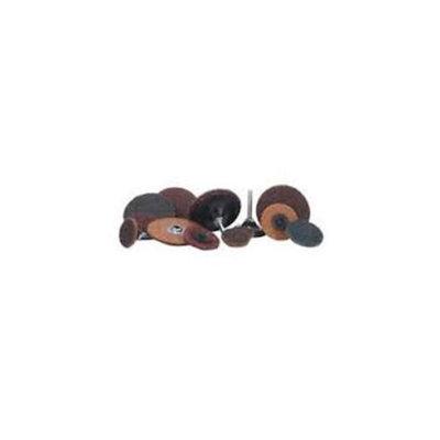 Merit Abrasives 481-64949 3 inch Type 3 Power-Lock Disc Holder Medium