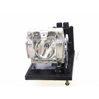 V7 260W Replacement Lamp for NEC NP4000, Sanyo PDG-DXT10L