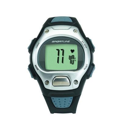 Sportline, Inc. Sportline S7 Heart Rate Watch - SPORTLINE, INC.