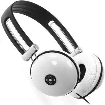 Addnice Moki Dome Headphones - White