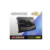 Kenwood KAC-5001PS 500W RMS Class D Monoblock Car Audio Amplifier KAC5001PS