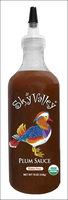 Sky Valley - Gluten Free Plum Sauce - 18 oz.