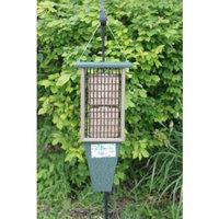 Songbird Essentials SERUBDSF200HD Double Suet Bird Feeder