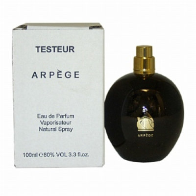 Lanvin Arpege Eau de Parfum Spray Tester, 3.4 fl oz