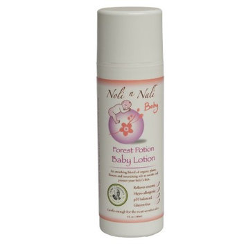 Noli n Nali Forest Potion Baby Lotion