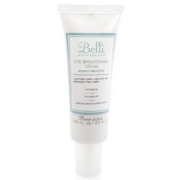 BELLI Eye Brightening Cream, .85 oz