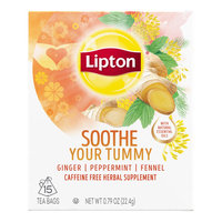 Lipton®  Soothe Your Tummy Herbal Supplement