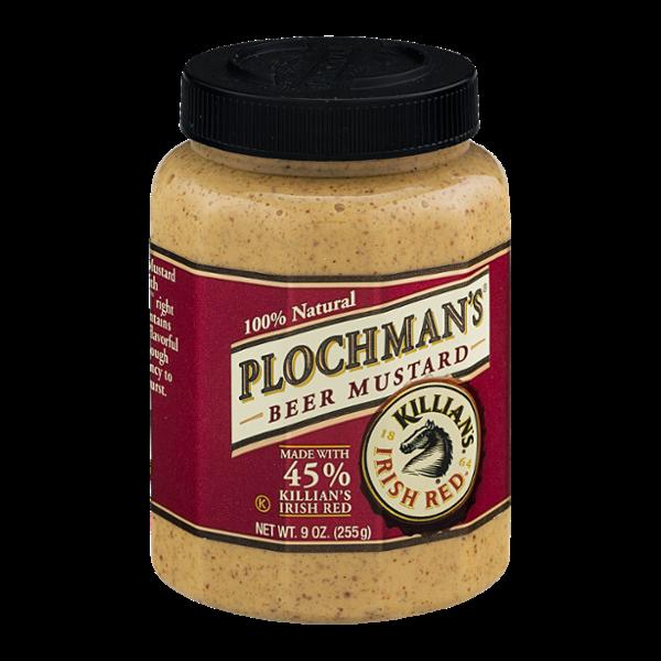 Plochman's Beer Mustard
