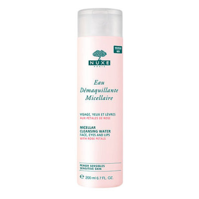 NUXE Micellar Cleansing Water - travel size