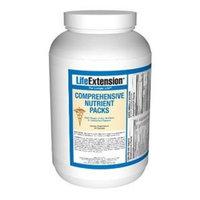 Life Extension - Comprehensive Nutrient Packs 30