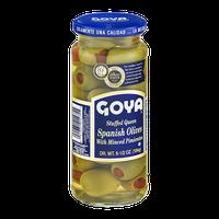 Goya® Stuffed Queen Spanish Olives