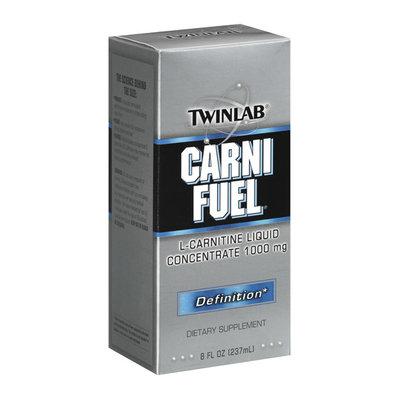 Twinlab Liquid Carni Fuel