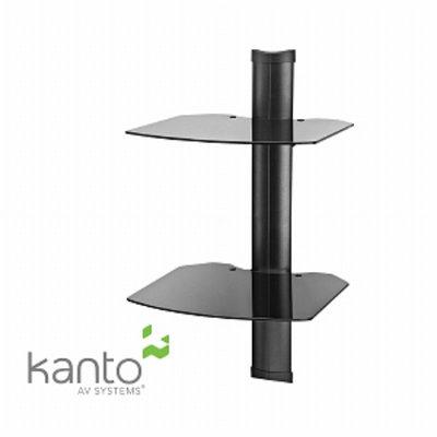 Kanto AVS2 2-Component Shelf System