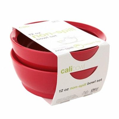 CaliBowl 12 oz Non-Spill Bowls