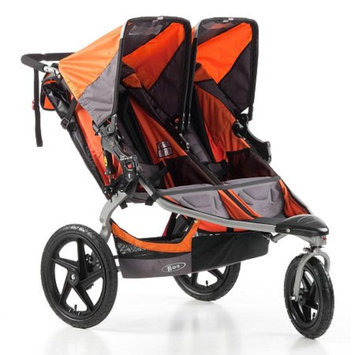 BOB Revolution SE Double Jogging Stroller