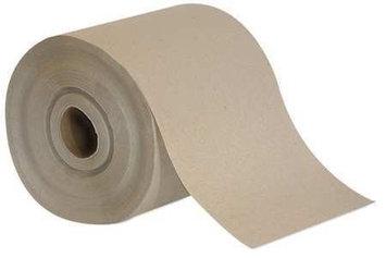 Georgia Pacific Georgia-pacific Paper Towel Roll, brown,450ft, pk12 22025 12g822