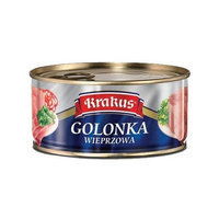 Krakus Cures Pork Shank Meat - Golonka 10.5 Oz