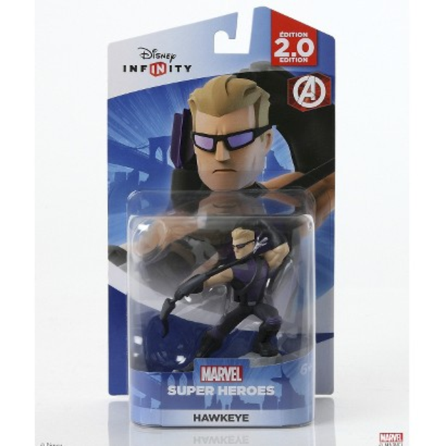Disney Interactive Disney Infinity: Marvel Super Heroes 2.0 Edition - Hawkeye