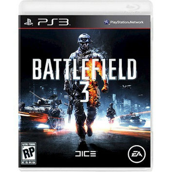 Electronic Arts Battlefield 3 Limited Edition (PlayStation 3)