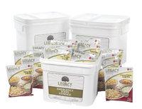 Legacy Premium Food Storage 360 Serving Gluten Free Food Storage - Wise Emergency Preparedness