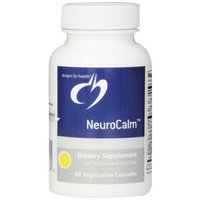 Designs for Health Neurocalm Capsules, 60 Count