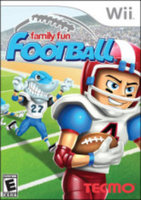 Tecmo Family Fun Football
