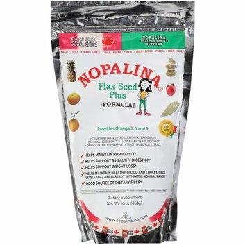 Generic Nopalina Flax Seed Plus Powder Mix