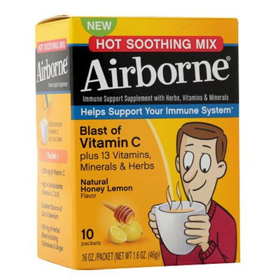 Airborne Hot Soothing Mix