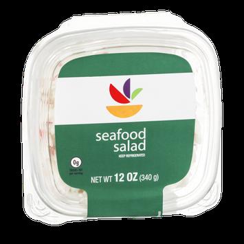 Ahold Seafood Salad