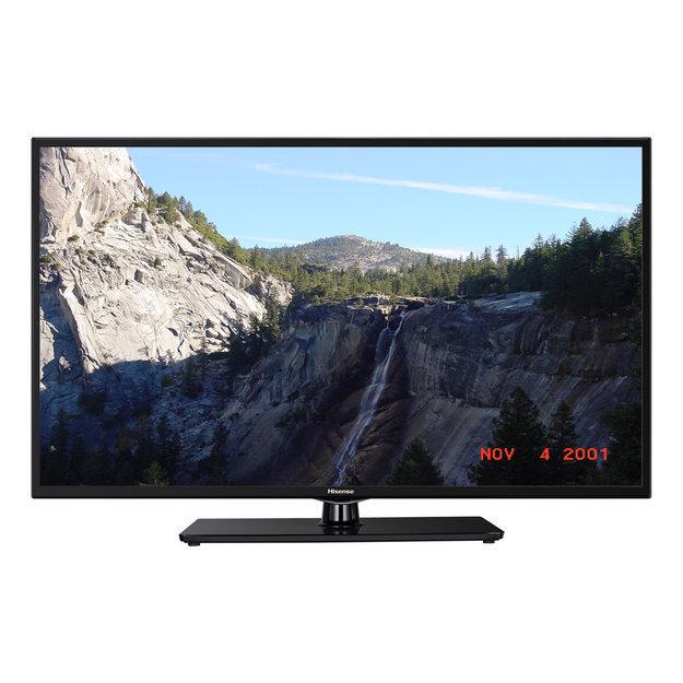 Paradise Eximport, Inc. Hisense RECONDITIONED HISENSE 48 INCH 1080P SMART HDTV LED -48H5