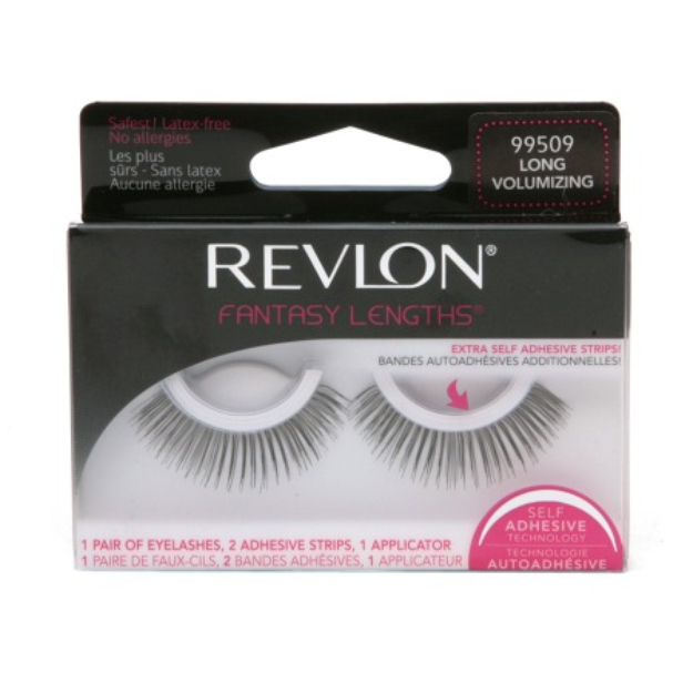 Revlon Fantasy Lengths Self Adhesive Lashes
