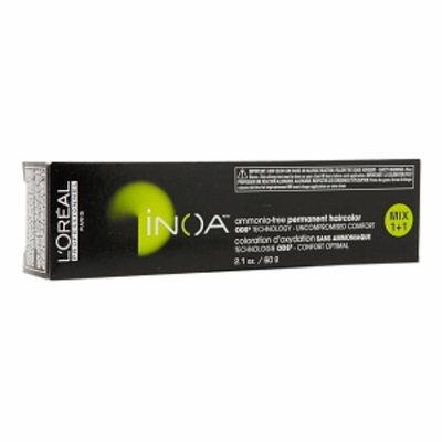 L'Oréal Paris Professionnel iNOA Ammonia-Free Permanent Haircolor, 8.3/8G, 2 oz