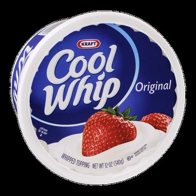 Kraft Cool Whip Original