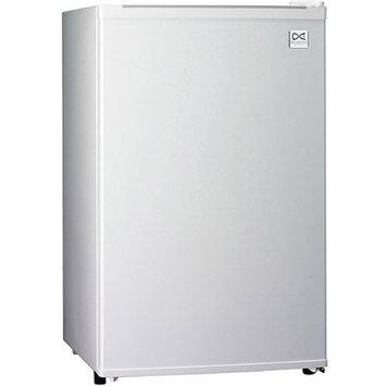 Daewoo 2.7-cu. ft. Compact Refrigerator, White