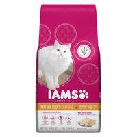 IamsA ProActive Health Mature Adult Senior Cat Food