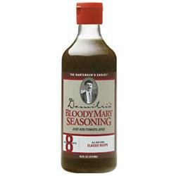 Kegworks Demitri's Classic Bloody Mary Seasoning Mix - 16 oz