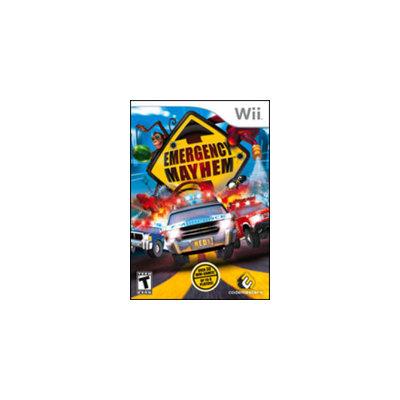 Warner Home Video Games Emergency Mayhem