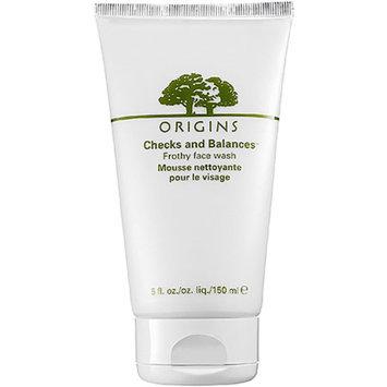 Origins Checks and Balances™ Frothy Face Wash
